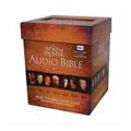 Word of Promise - Complete Audio Bible (79 CDs)