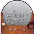 Word of Promise - Complete Audio Bible (MP3 Discs)