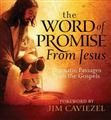Word of Promise from Jesus with CD