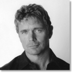 The Word Of Promise - John Schneider as James
