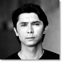 The Word Of Promise - Lou Diamond Philips as Mark