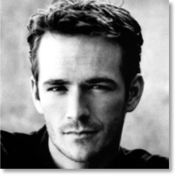 The Word Of Promise - Luke Perry as Stephan and Judus