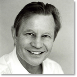 The Word Of Promise - Michael York as Narrator